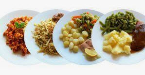 Warme maaltijd tussen de middag GEANNULEERD @ Buurtcentrum De Bovenkruier